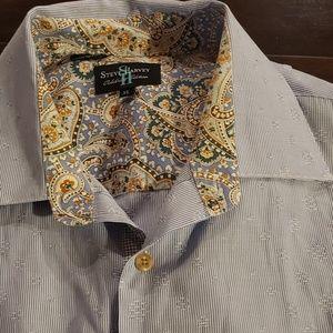 Steve Harvey long sleeve shirt